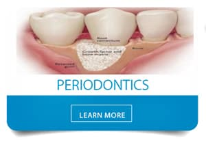learn more about periodontics