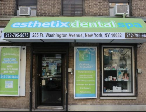 Are You Looking for a Dentist in 10033?