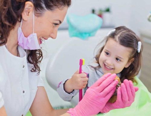 How to Care for Your Children's Teeth: Good Oral Hygiene from Beginning to End