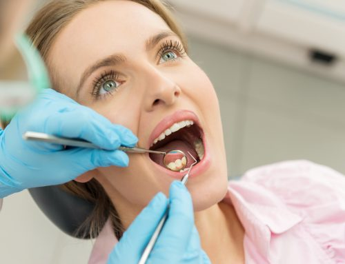 Everything You Need to Know About Tooth Fillings