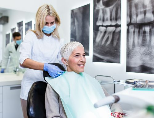 Get the Smile of Your Dreams with Veneers and Lumineers
