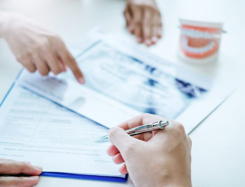 Everything You Need to Know About Dental Insurance