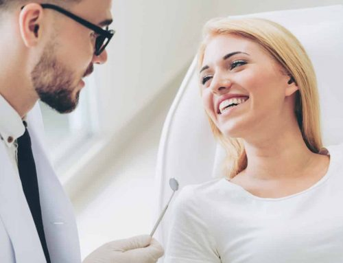 Eliminate Bad Breath for Good With Professional Dental Treatment
