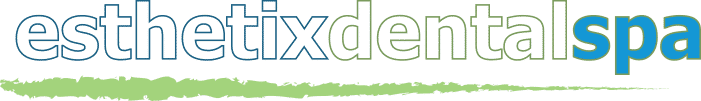 Esthetix Dental Spa logo