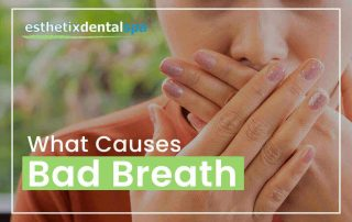 What Causes Bad Breath Featured Image