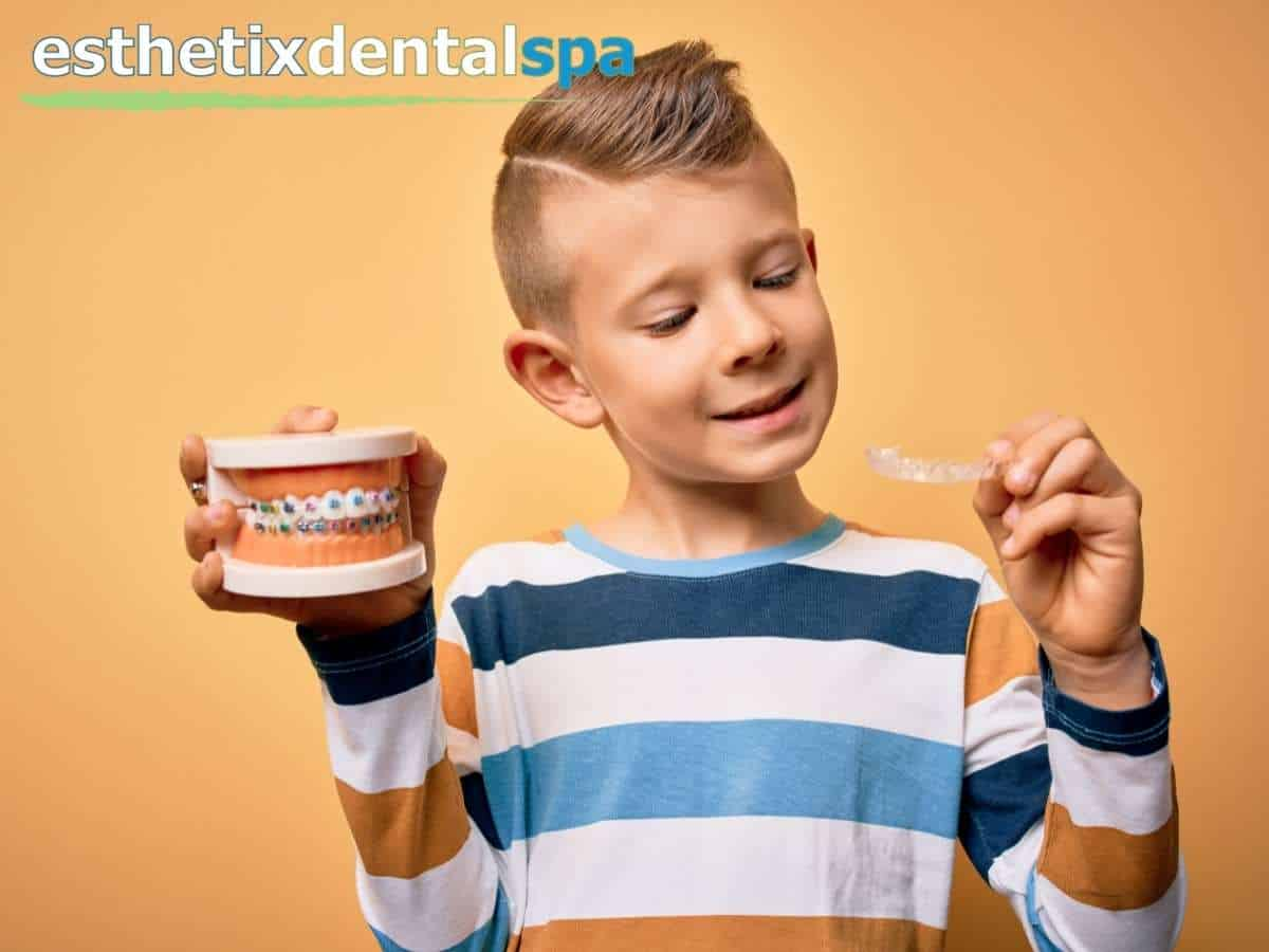 Are Clear Aligners a Good Orthodontic Option For Children In New York?
