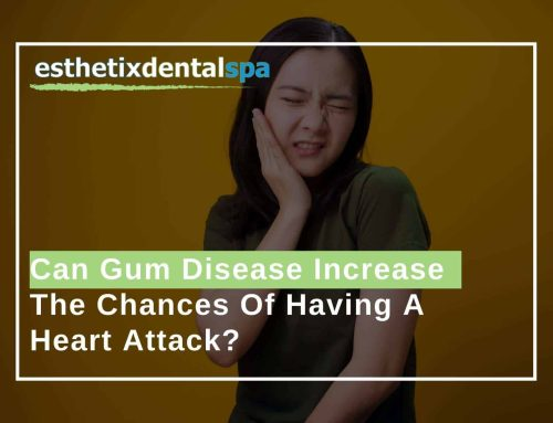 Can Gum Disease Increase The Chances Of Having A Heart Attack?